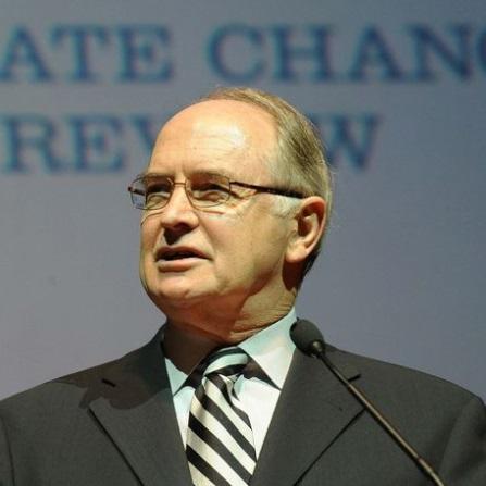 Ross GarnautProfessor of Economics, University of Melbourne and The Australian National University