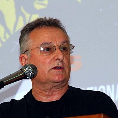 Len CooperState Secretary CEPU (Telecommunications)