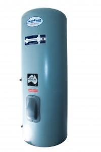 Eureka's Future 'Solar Ready' Water Tank